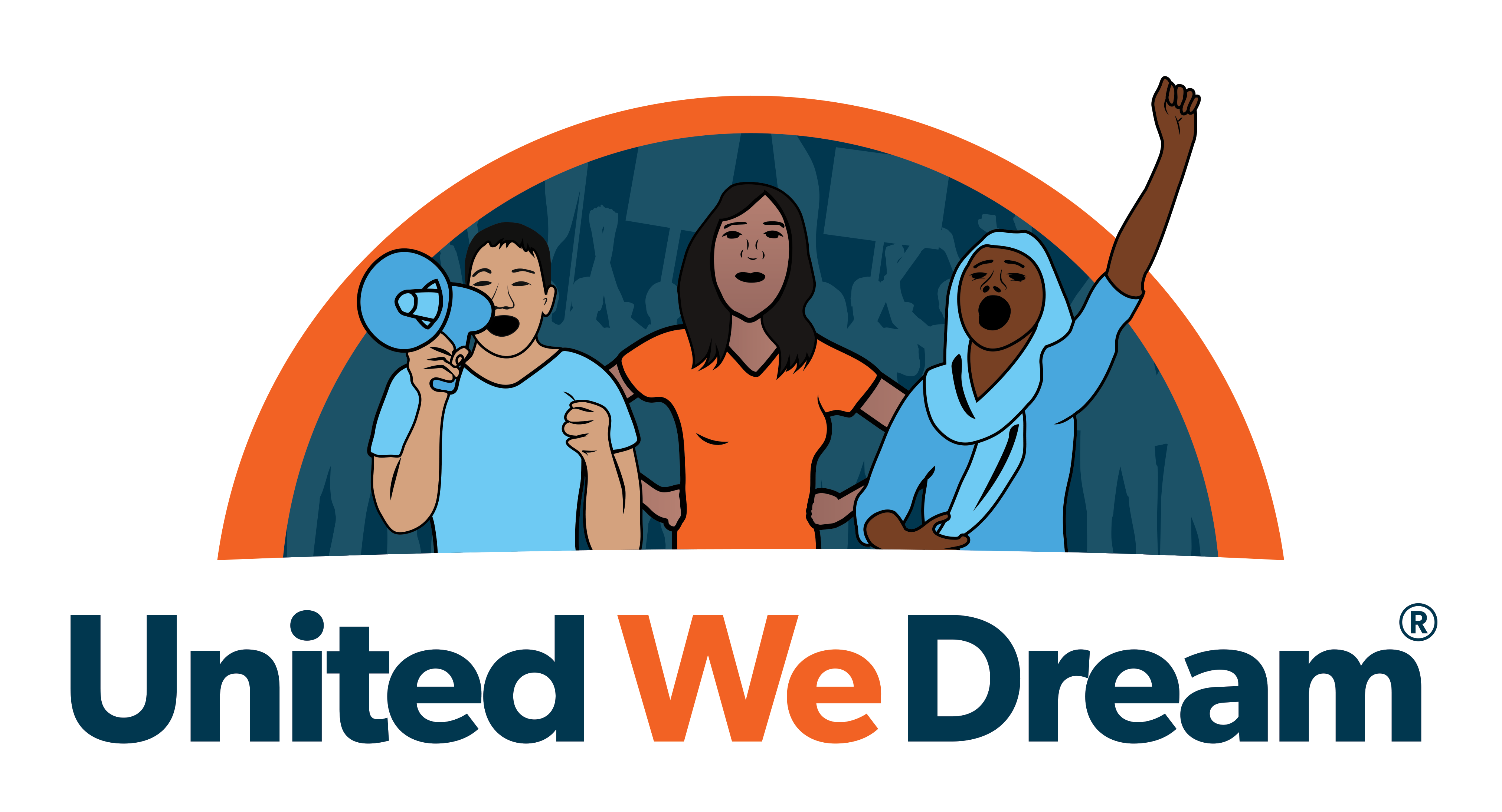 United We Dream | Community Partnerships | Foley Immigration Law | Attorney Alison Foley |  Offices in Tampa and Lakeland | Visas, Green Cards, Deportation Defense & Helping Survivors of Abuse and Exploitation
